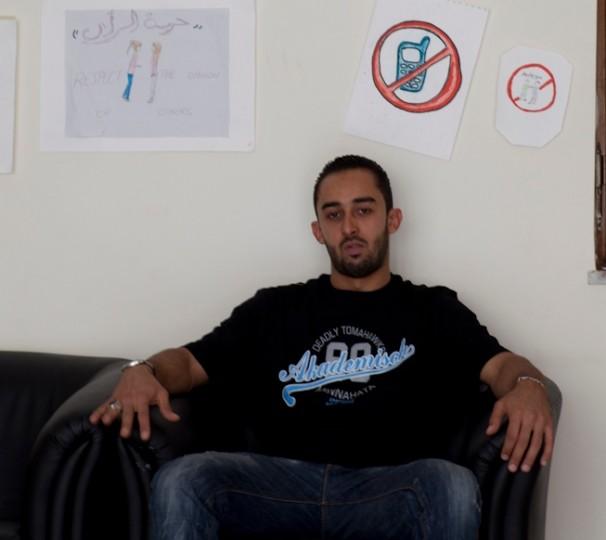 libyen 8 feras